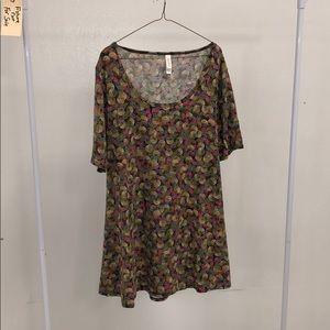 LuLaRoe shirt size XL